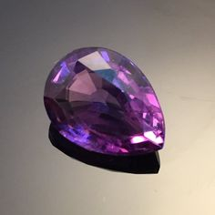 Awesome Amethyst Gemstone (4.3 ct) | Buy Gems Online, Affordable Gemstones, Loose Gemstones, Jewelry