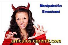 Evita la manipulación emocional, deja que la fuerza del amor fluya en todos los actos de tu vida. http://articulos.corentt.com/