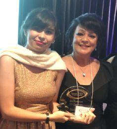 Pasadena Teen Wins Top Visual Arts Award at World Autism Festival, Canada