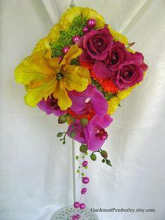 Pavé Bouquet