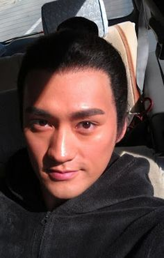 YUAN HONG | ASIAN MALE CELEBRITIES
