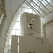 SacroGRA - Chiesa di Dio Padre Misericordioso