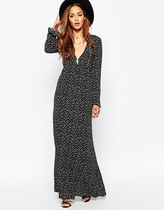 Search: long sleeve maxi dress - Page 2 of 7 | ASOS