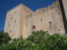 El Alcázar por detrás en Medina de Pomar #232530
