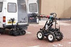 Real Terminators and Robotics Technologies Documentary  visit: http://www.worldgeographicchannel.com