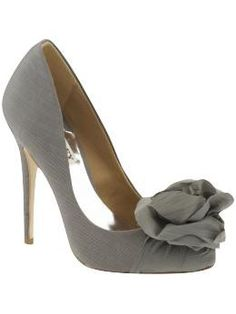 1000 Images About Gray Wedding On Pinterest Gray Wedding Shoes Gray And G