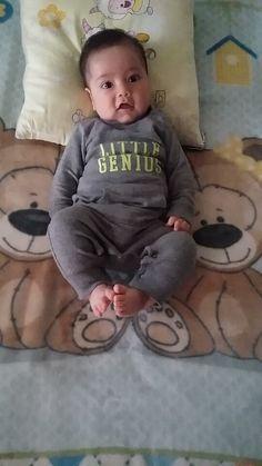 """Baby Isaac 19 Marzo 2016"