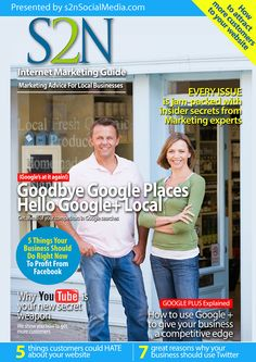 October Issue - http://s2ndigitalmedia.com