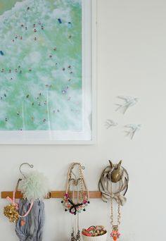 Gray Malin Print at Oh Joy
