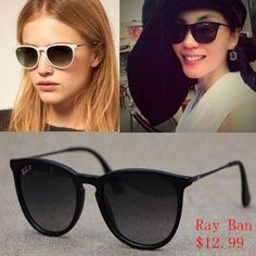 6d570fbfee298 Fashion And Cheap Ray Ban Sunglasses Brown Frame Is Loved By More And More  People!