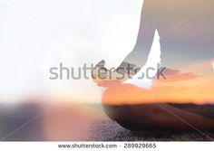 Woman Spiritual Stock Photography   Shutterstock