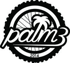 Motocross Palm3 Logo