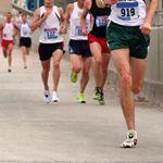 Nutrition Plan for Marathon
