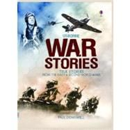 War Stories: True Stories from the First & Second World Wars « LibraryUserGroup.com – The Library of Library User Group