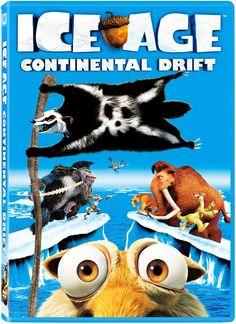 Ice age: Continental Drift!!!!!!