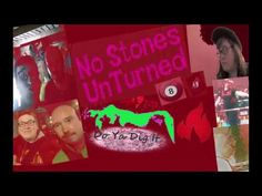 Stuck on a repeat song by No Stones UnTurned