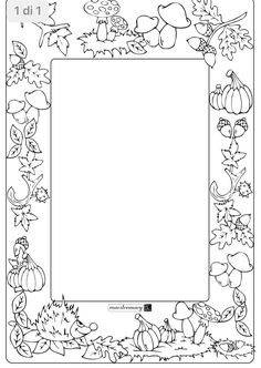 papírkeretek papírkeretek The post papírkeretek appeared first on Knutselen ideeën. Fall Coloring Pages, Disney Coloring Pages, Diy And Crafts, Crafts For Kids, Arts And Crafts, Quiet Book Templates, Doodle Frames, Art And Craft Videos, Autumn Crafts