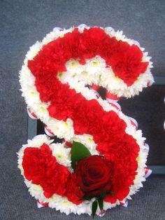 M5 Special letters. Tribute.  Oldacre