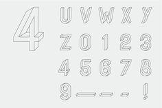 Utopia Utopie Typeface on Typography Served