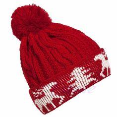 1 PC NEW Women Winter Warm Ball Cap Christmas Tree Deer Crochet Knitting Beanie Hat Christmas Gifts