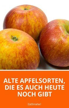Alte Apfelsorten, die es auch heute noch gibt | eatsmarter.de
