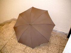 Vintage KNIRPS umbrellagerman umbrella 1950's. by VintageAnd4All