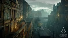 Assassin's Creed: Syndicate - Assassin's Creed Wiki