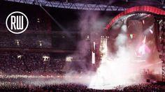 Robbie Williams | The Heavy Entertainment Show Tour 2017.