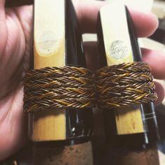 Seguimos preparando pedidos! En este caso 2 para #clarinete #bajo  www.egrstore.com