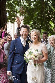 Eshott Hall Wedding - Juliette &Tristan - Edinburgh Wedding…