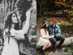 Ethan & Jessi   Lori Romney Photography