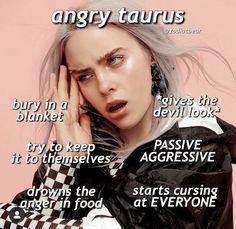 Taurus Memes, Taurus And Scorpio, Taurus Traits, Astrology Taurus, Taurus Quotes, Zodiac Sign Traits, Taurus Woman, Zodiac Memes, Zodiac Taurus