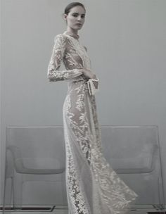 Valentino S/S 2013 Campaign by Sarah Moon