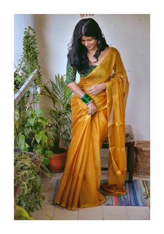 Chakori Ethnic - Home for Traditional Ethnic wear for Women Indian Fashion Dresses, Dress Indian Style, Fashion Outfits, Indian Beauty Saree, Indian Sarees, Ethnic Sarees, Kerala Saree Blouse Designs, Saree Poses, Simple Sarees