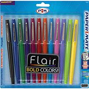 papermate flair pens for life planner