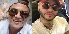 Qué canción lanzarán juntos Silvestre Dangond y el reggaetonero Farruko - ElVallenato.com