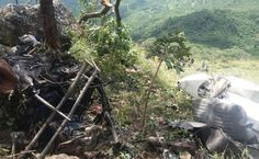 Vumba plane crash details emerge – The Zimbabwe Daily - http://zimbabwe-consolidated-news.com/2017/03/31/vumba-plane-crash-details-emerge-the-zimbabwe-daily-2/