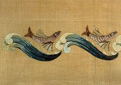 Deerfield Arts & Crafts - Deerfield Embroidery and Japanese Prints