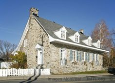 Maison Quesnel Voyager Loin, France 2, Architecture, Backdrops, Photos, Canada, St Joseph, Information, Mansions