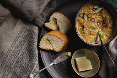 There is nothing like home cooked soup, made with love and in just under 20 minutes, you will have your family sitting around the dinner table in no time. This recipe was developed for a vegan friend of mine but it may easily be adapted to add Chunky Vegetable Soup, Veggie Stock, Dinner Table, Crockpot, Slow Cooker, Soups, Recipies, Pumpkin, Stuffed Peppers
