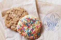 On the Grid :: Sashas Bakery, Downtown & Rivermarket, Kansas City