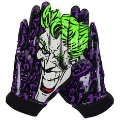 ua f4 gloves