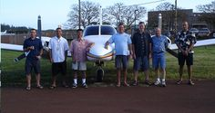 Ever wondered what it's like to fly a small plane on Maui? Take the introductory flight lesson from my friends Maui Aviators for $149 and find out.