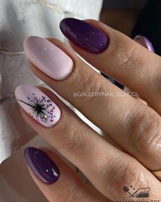 Chic Nails, Stylish Nails, Trendy Nails, Manicure Nail Designs, Nail Manicure, Gel Nails, Smart Nails, Nagellack Design, Nail Art Designs Videos