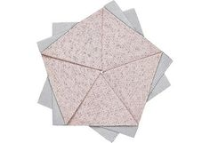Iittala - Iittala X Issey Miyake pöytäkukkanen 15 cm, vaaleanpunainen