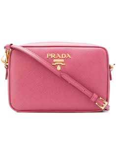 862728ff8180 Prada Logo Plaque Camera Bag $795 - Buy Online AW18 - Quick Shipping, Price  Wholesale