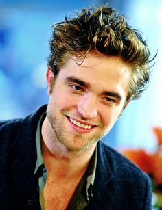 <3 Robert Pattinson