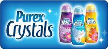 Purex Complete Crystals