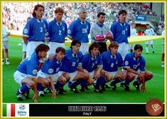 Italy Team, Euro 96, Paolo Maldini, World Cup Teams, Fan Picture, European Football, Soccer, Baseball Cards, Pictures