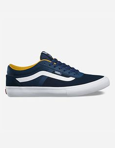 ad15d26fcfe81b VANS AV RapidWeld Pro Mens Shoes Blue Vans Checkerboard